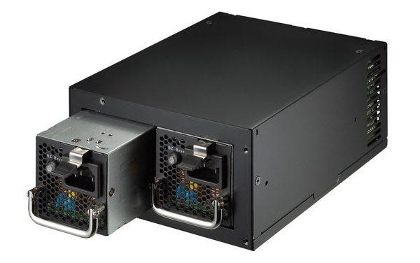 FSP Twins 500W Redundant Power Supply Review