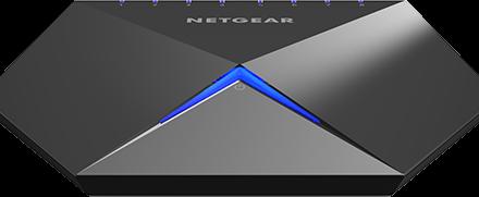 CES 2017: Netgear Shows Off Nighthawk S8000 Semi-Managed Switch