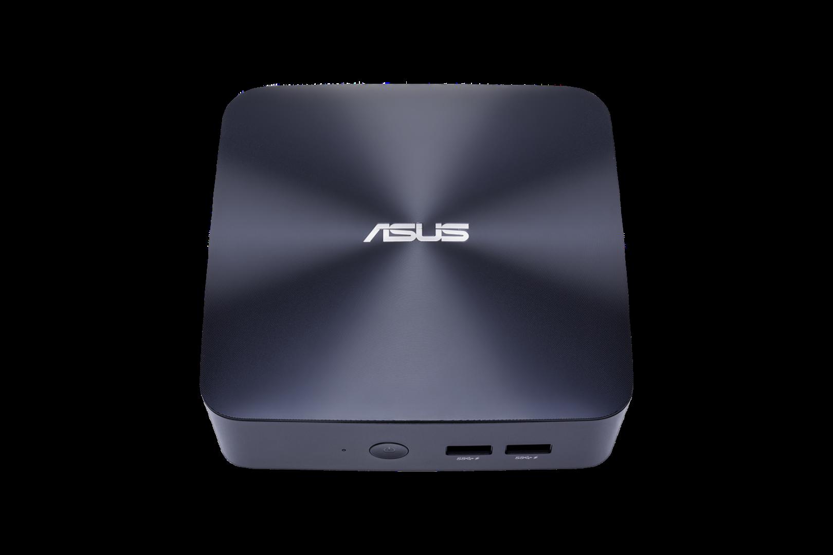 CES 2017: ASUS Announces VivoMini PCs