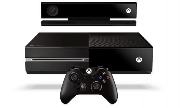 Microsoft Xbox Project Scorpio Whitepaper Leaked