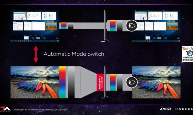 FreeSync 2 – The Adaptification!
