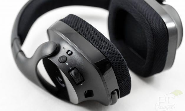 Logitech G533 Wireless 7.1 Surround Gaming Headset Review