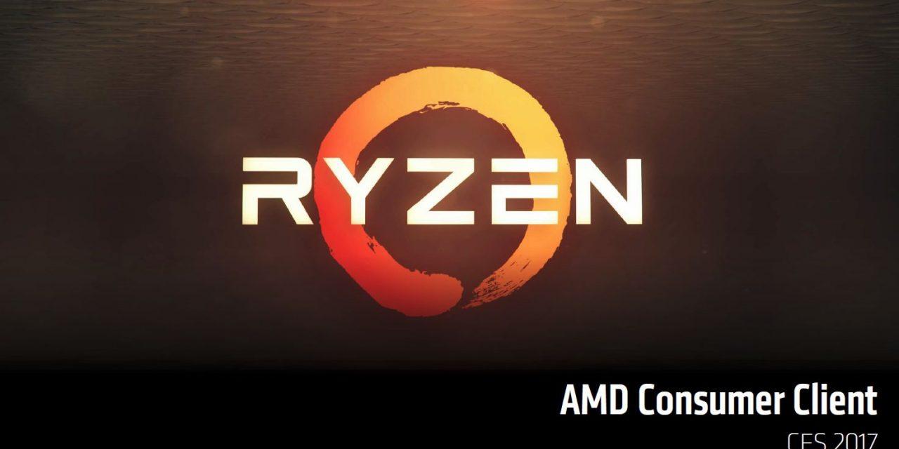 AMD Details Zen at ISSCC