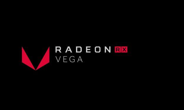 AMD Unveils Next-Generation GPU Branding, Details – Radeon RX Vega