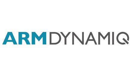 ARM Introduces DynamIQ Technology