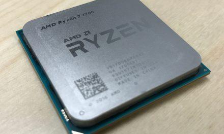 Overclocking the AMD Ryzen 7 1700 – The Real Winner?
