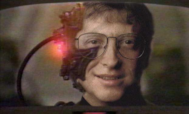 Microsoft HoloLens Takes Michael Abrash Too Literally?