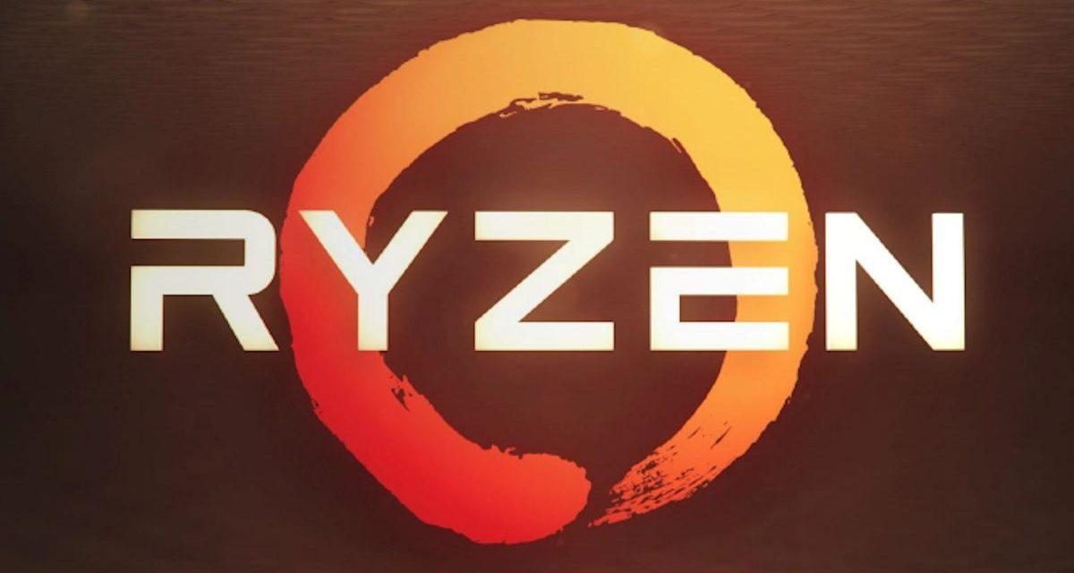 AMD Zen Architecture Overview: Focus on Ryzen