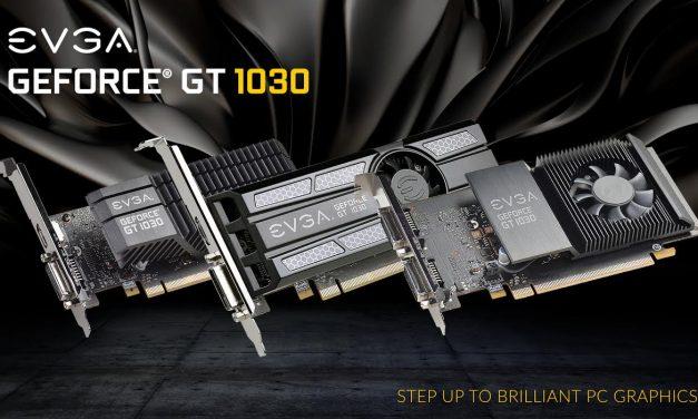 Meet the GT 1030