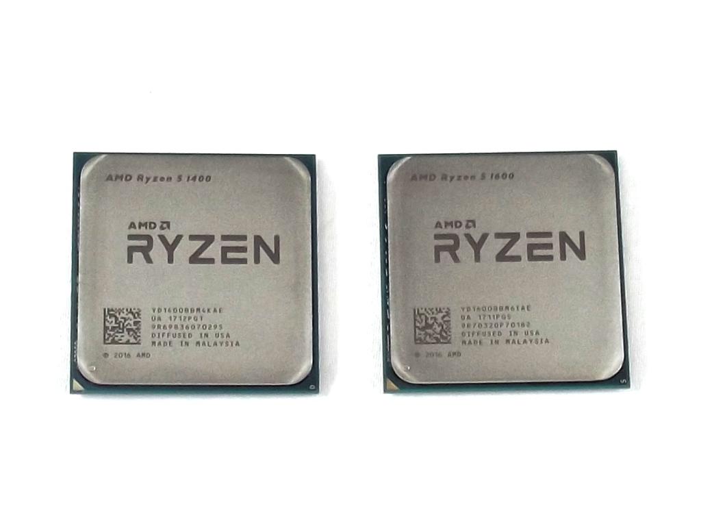 Ryzen and the art of benchmark maintenance