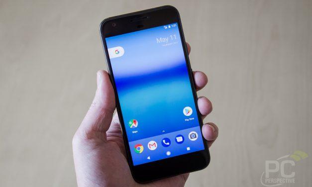 Google Pixel Review: Life after Nexus