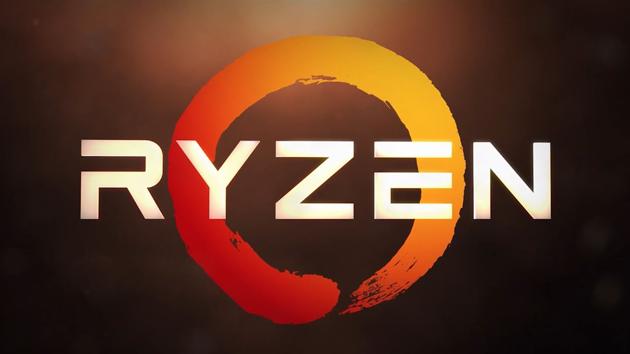 Gaming on a Ryzen