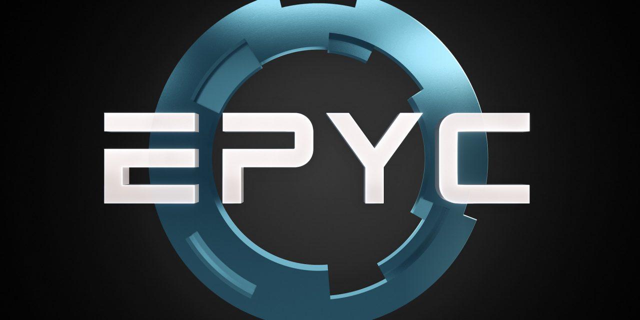 AMD Announces EPYC: A Massive 32-Core Datacenter SoC