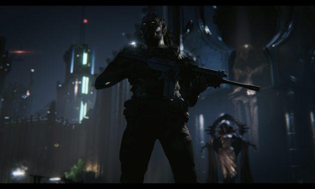 "NVIDIA and Epic Games Announce ""Edge"" Program"