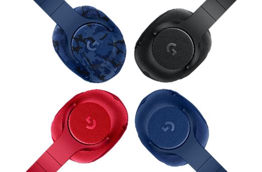 Logitech's G433 7 1 Gaming Headset: Stylish Looks and Pro-G