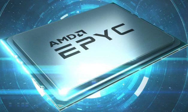 AMD EPYC 7000 Series Data Center Processor Launch – Gunning for Xeon