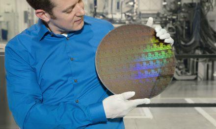 IBM Announces 5nm Breakthrough with Silicon Nanosheet Technology