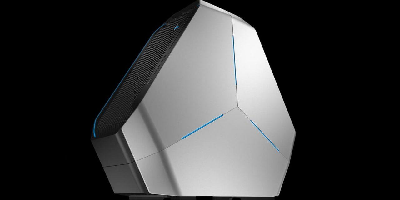 Intel Core X-Series Coming to Alienware Area-51 Desktops - PC