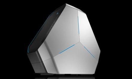 Intel Core X-Series Coming to Alienware Area-51 Desktops