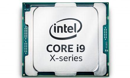 The Intel Core i9-7900X 10-core Skylake-X Processor Review