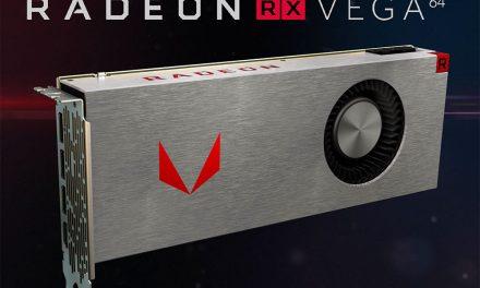 AMD Radeon RX Vega 64 and Vega 56 Specs, Prices, Power Detailed