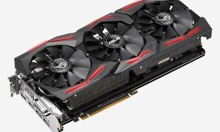 ASUS Announces Four RX Vega 64 GPUs Headlined By ROG STRIX RX Vega 64 OC Edition