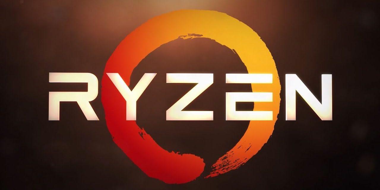 AMD's market share is Ryzen