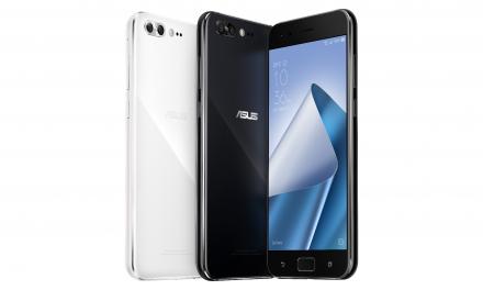ASUS Announces ZenFone 4, Pro, Selfie, and Selfie Pro