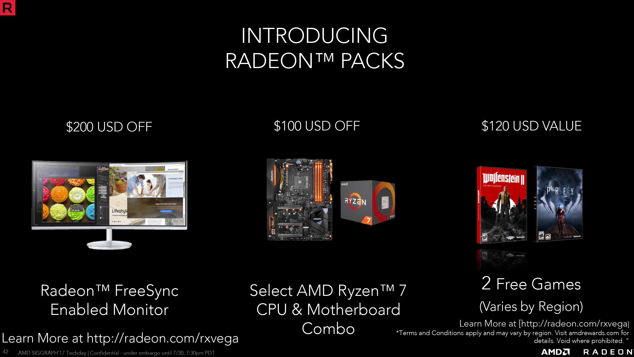 The AMD Radeon RX Vega Review: Vega 64, Vega 64 Liquid, Vega