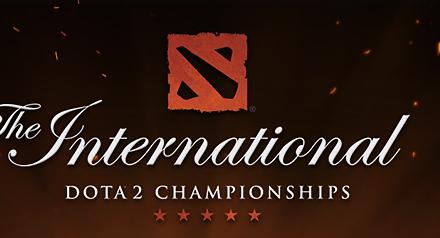 The International 2017 (TI 7) Starts on Monday