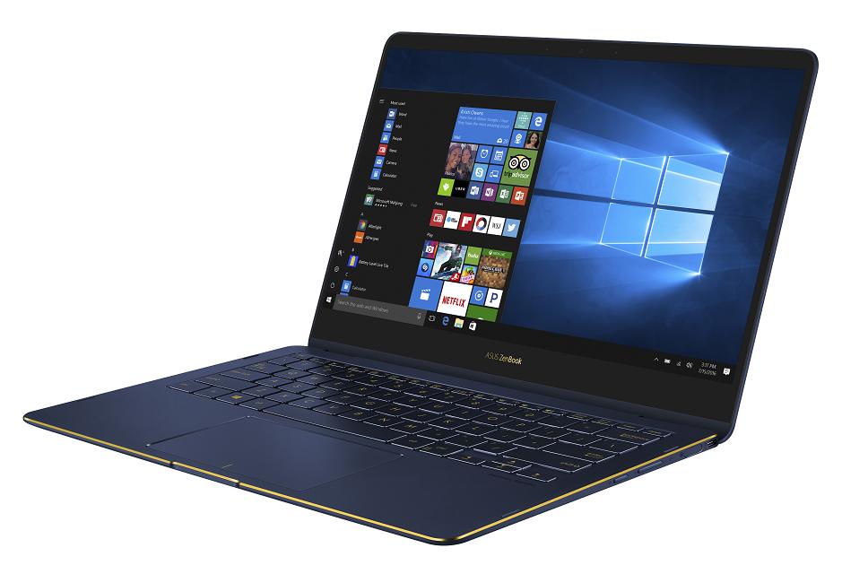 ASUS Announces the ZenBook Flip S UX370