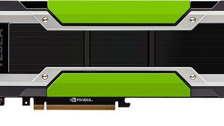 NVIDIA's Quadro vDWS creates Tesla powered servers
