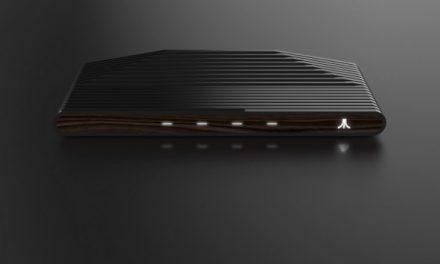 The retro Ataribox comes with new AMD hardware