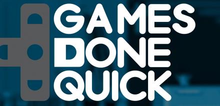 Games Done Quick Impromptu Marathon Now!
