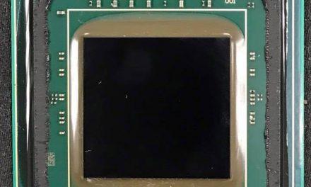 Intel Skylake-X 18-core Die Pictured. It's Massive.