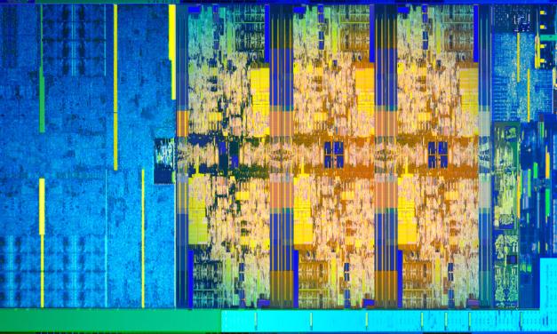 Intel Announces 8th Gen Core Architecture, Coffee Lake