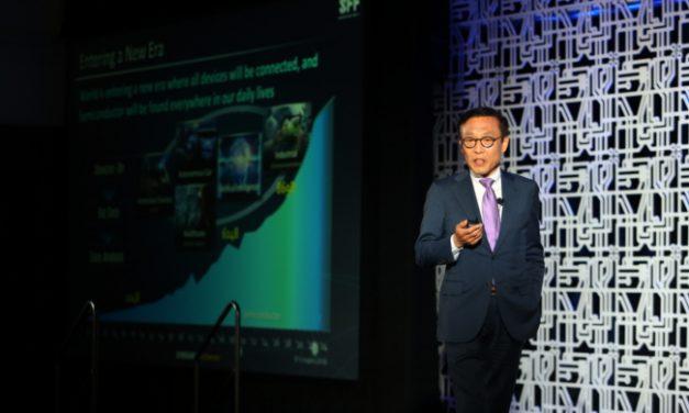 Samsung Announces 11nm LPP and 7nm LPP Processes