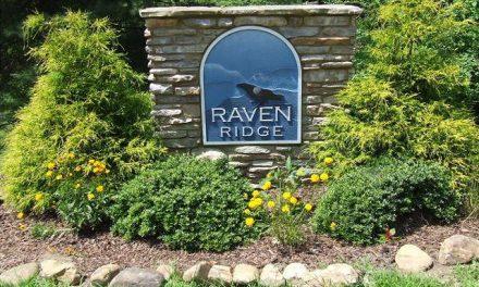 Raven Ridge rumours