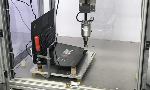 A Peek Inside Lenovo's Yamato ThinkPad Testing Laboratory