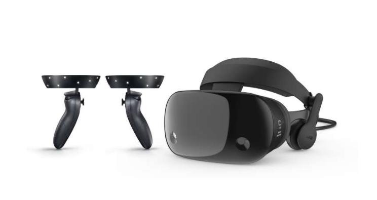 Samsung Odyssey VR Headset Announced