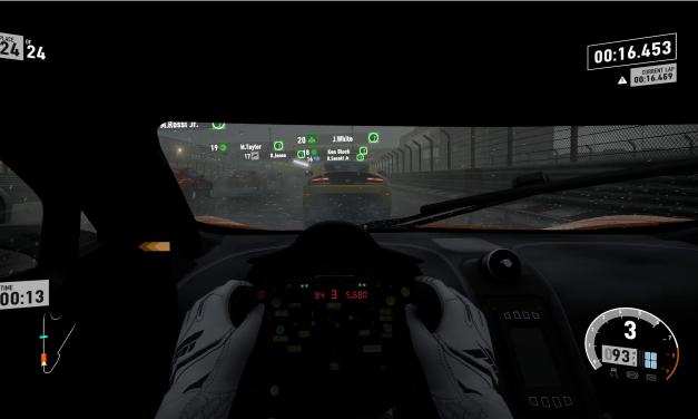Forza Motorsport 7 Performance Preview – Vega vs Pascal
