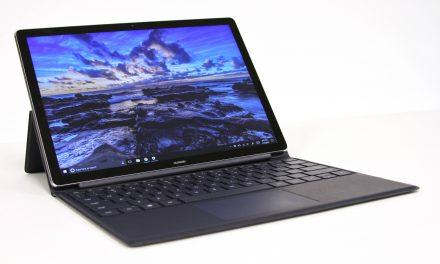 Huawei MateBook E Review: Subtle Refinement