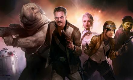 Star Wars as a service; EA's evisceration of Visceral