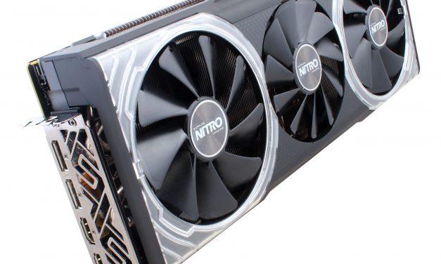 SAPPHIRE Releases NITRO+ Radeon RX Vega (64 & 56)
