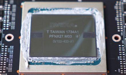 NVIDIA TITAN V Review Part 2: Compute Performance