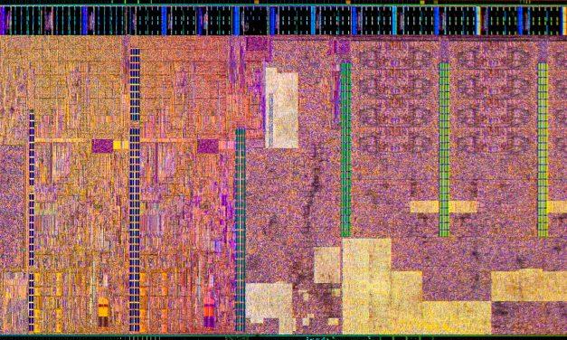 Rumor: Intel Intentionally Holding Back 10nm