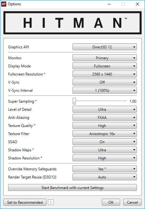 NVIDIA TITAN V Review Part 1: Gaming - Graphics Cards  4