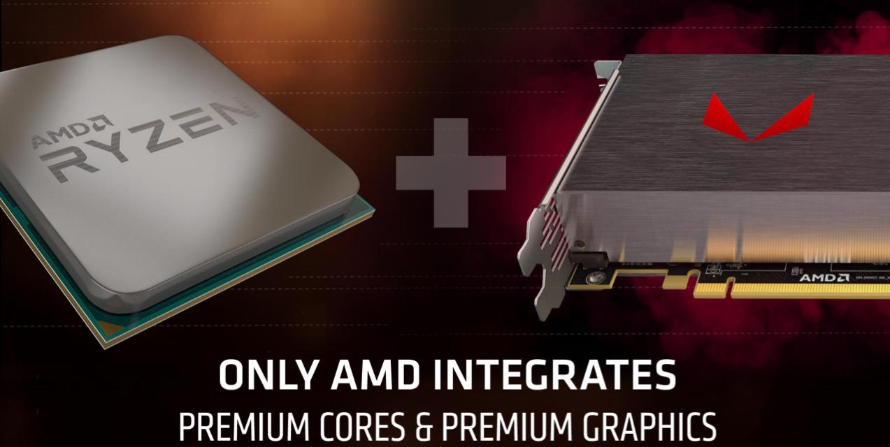 AMD Ryzen 5 2500U Mobile APU Performance with Raven Ridge