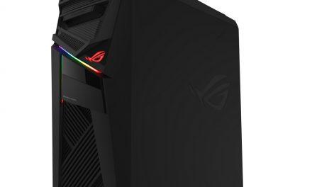 CES 2018: ASUS ROG Strix GL12 Gaming Desktop Announced