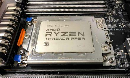 Building Our Kick-Ass Plex Server With AMD Ryzen Threadripper 1950X